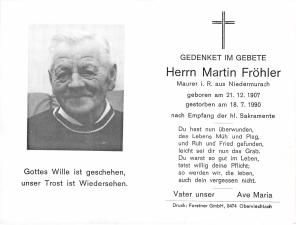 Fröhler Martin +18.07.1990