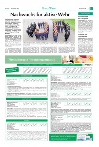 Bayerische Jugendleistungsprüfung 2017