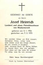 Josef Heinrich +9.2.1975