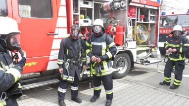 Atemschutzlehrgang in OVI 2015 005