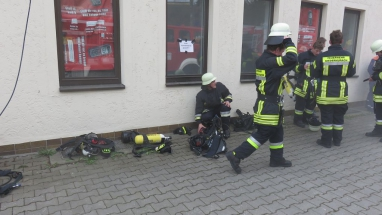 Atemschutzlehrgang in OVI 2015 006