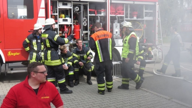 Atemschutzlehrgang in OVI 2015 007