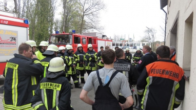 Atemschutzlehrgang in OVI 2015 011