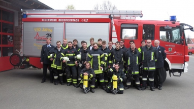 Atemschutzlehrgang in OVI 2015 012