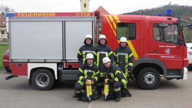 Atemschutzlehrgang in OVI 2015 013