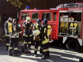 Atemschutzlehrgang in Teunz 2013 003