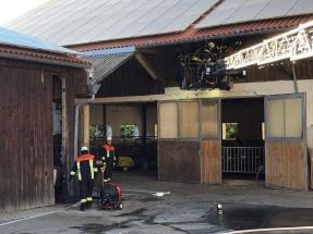 Einsatzübung in Niedermurach 2018 003