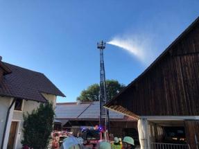 Einsatzübung in Niedermurach 2018 005