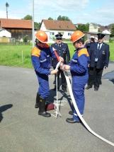 Bayerische Jugendleistungsprüfeung 2009 013
