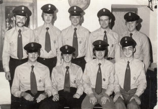 LAZ 1977