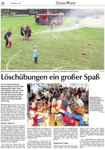Sommerfest 2019 @FFW Niedermurach