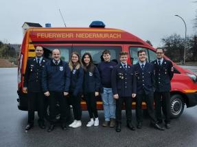 Ostbayerischer Feuerwehrpreis 2019 001